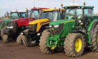 Kelsall Machinery Sale